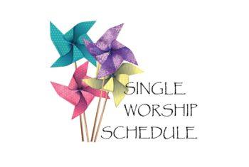 Single Worship